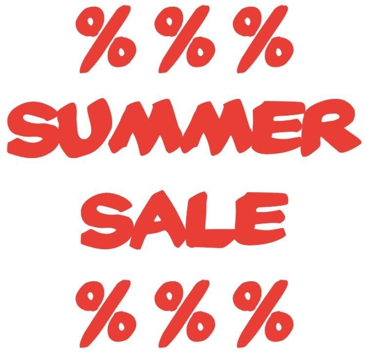 Der Preis ist heiß! Bis zu 50% reduziert!!!