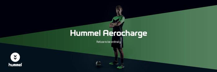 hummel Aerocharge