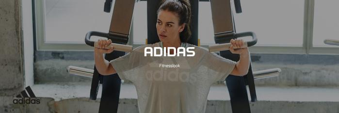 Adidas Fitnesslooks Basic