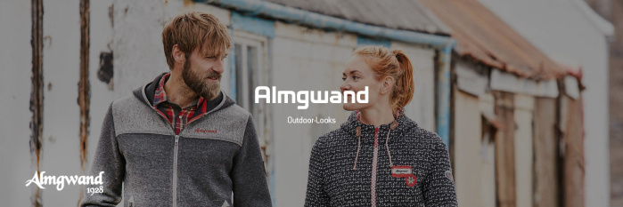 Almgwand Outdoor-Looks