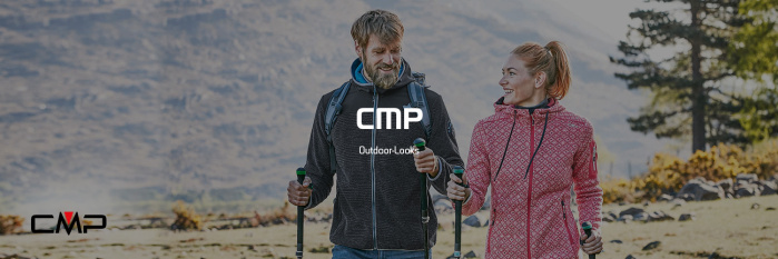 CMP Outdoor-Looks