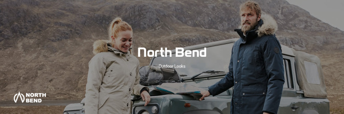 North Bend Outdoor-Looks Casual