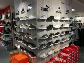 Sneakerwand OZ