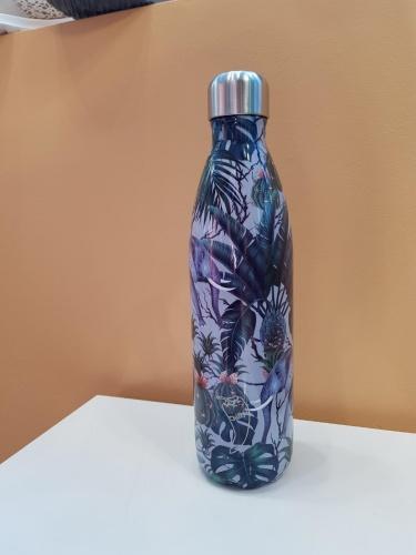 Neue Chilly Flaschen