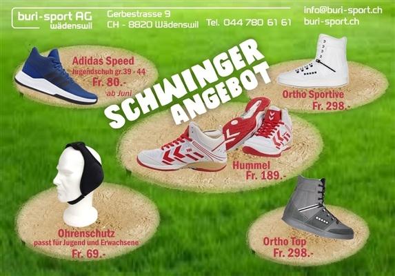 Schwinger-Angebote