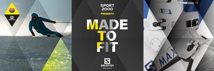Salomon: Made For This