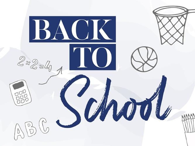 Aktionen/Anlässe - Back to School_Illustration