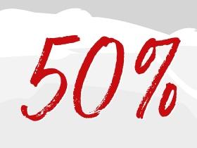 Aktionen/Anlässe - Sale 50_Prozent_Illustration_V2
