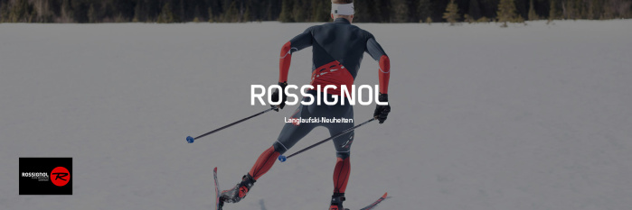 Rossignol Langlaufski
