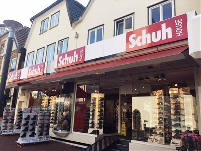 Schuhhouse