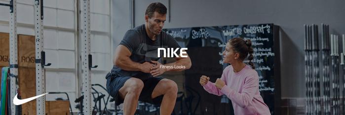 Nike Fitness-Look