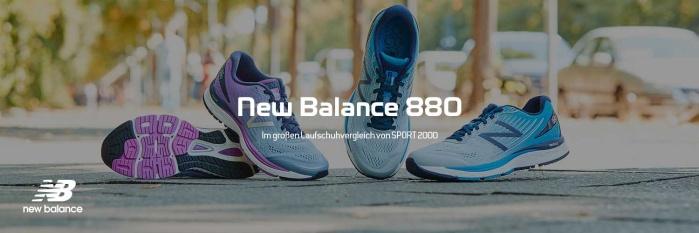 New Balance Laufschuhe Laufprofis