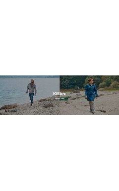 Killtec Outdoor-Look