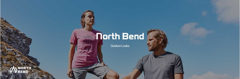 North Bend Outdoor-Look