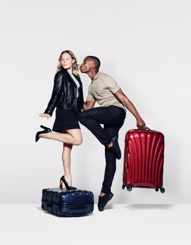 Samsonite Banner