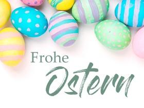 Aktionen/Anlässe - Ostern