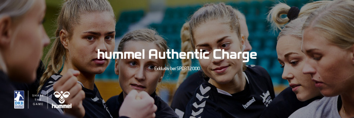 hummel Authentic Charge