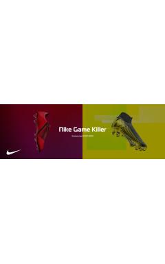 Nike Game Killer