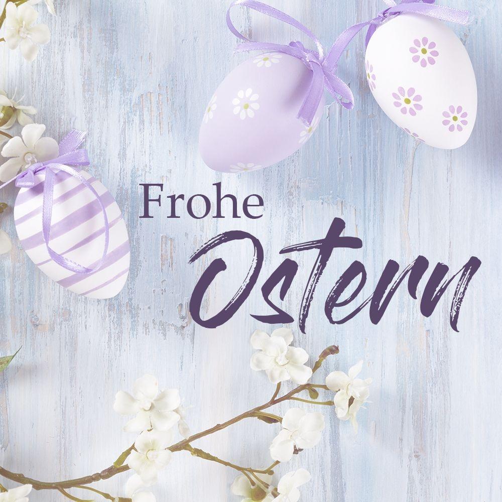 Ostern 2019