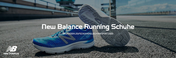 New Balance Laufschuhe