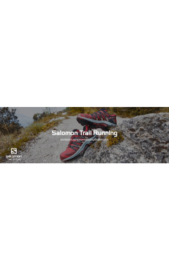 Salomon Trailrunningschuhe