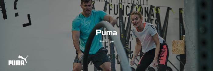 Puma Fitnessbekleidung
