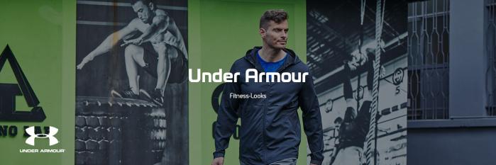 Under Armour Fitnessbekleidung