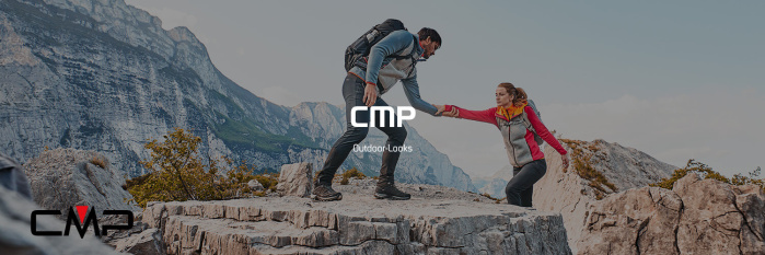CMP Outdoorbekleidung