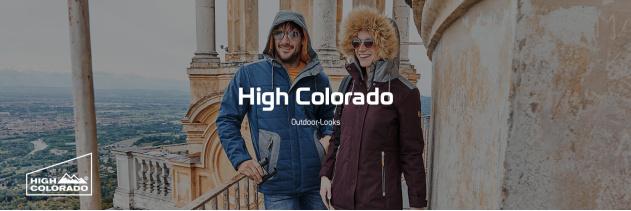 High Colorado Outdoorbekleidung