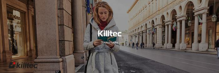 Killtec Outdoorbekleidung