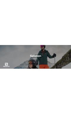 Salomon Wintersportbekleidung