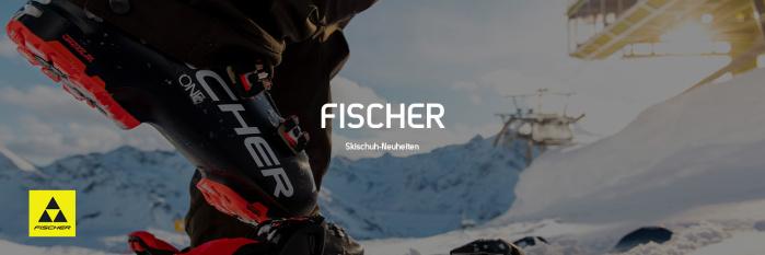 Fischer Skischuhe
