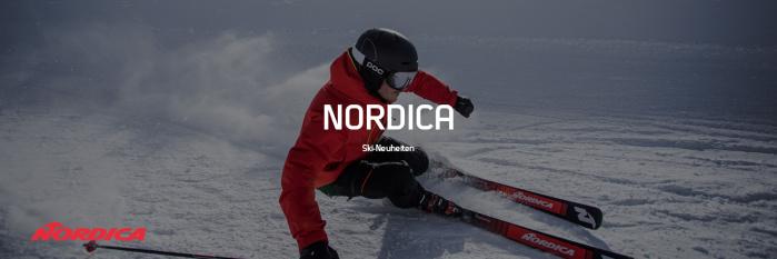 Nordica Ski