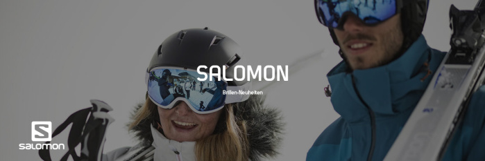 Salomon Ski-Brillen