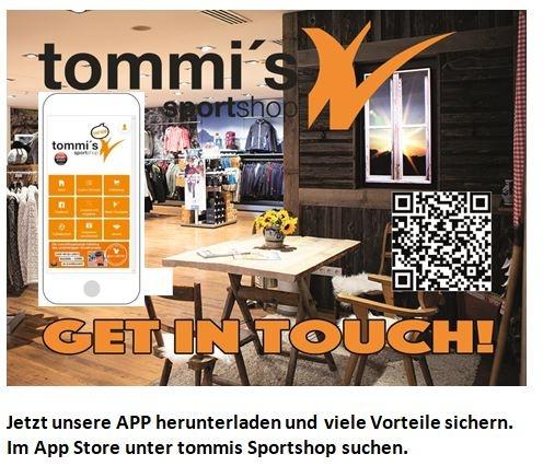 Tommis App