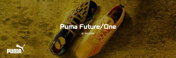 Puma Future/One