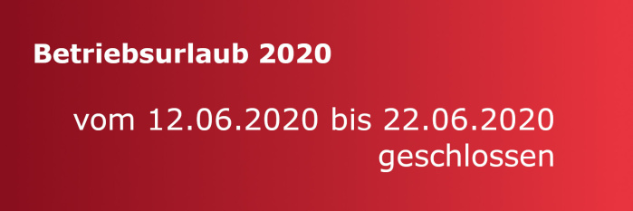 Urlaub 2020-06