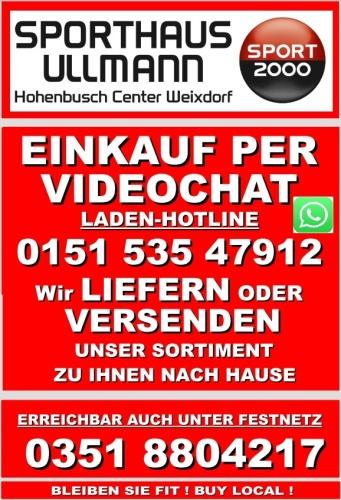 Sporthaus Lieferservice