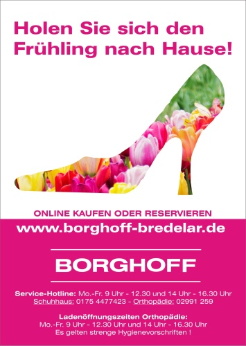 Online Schuhe kaufen oder reservieren