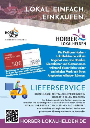 Horber Lokalhelden