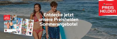 Preishelden Sommer