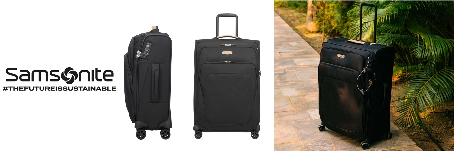 Samsonite Spark Eco