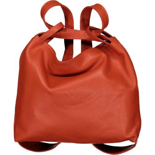 Ganz flexibel- unsere Rucksack-Tasche von Estelle. Bei uns in vielen Farben erhältlich.