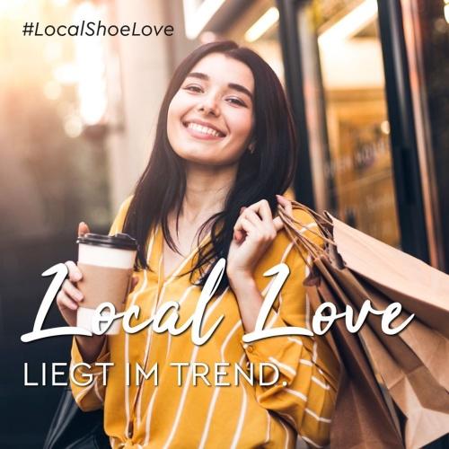 LocalShoeLove liegt im Trend
