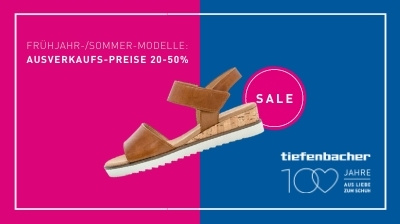 Sommer SALE August 2020