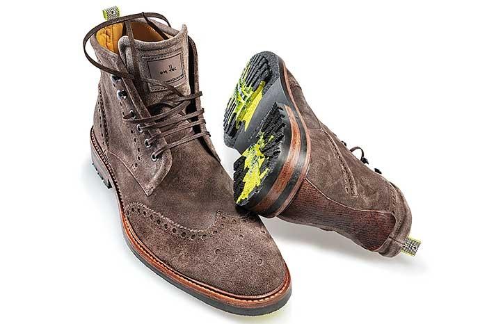 frye-schuhe floris van bommel boots