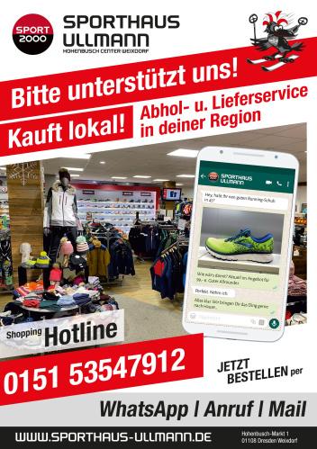 Ullmi-Hotline