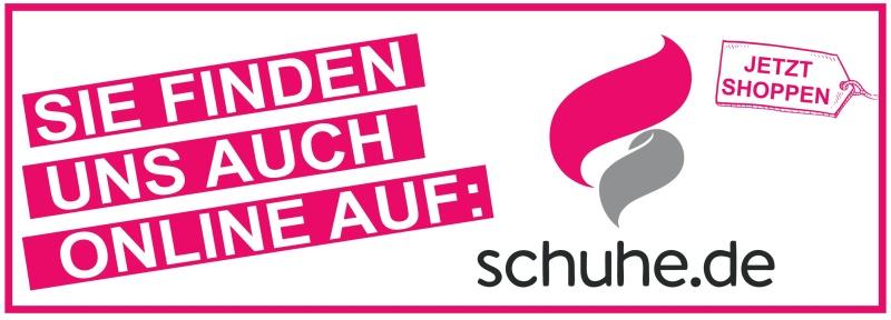 Online auf Schuhe.de