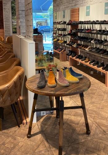 Bequeme Schuhe in Berlin kaufen