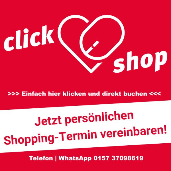 click&shop Popup